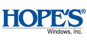 Hope's Windows